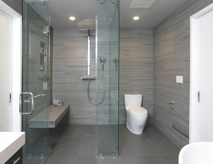 bathroom designss. A new bathroom design project may ...